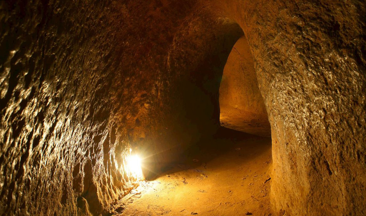 Что посмотреть в Хошимине? Подземные ходы Кути