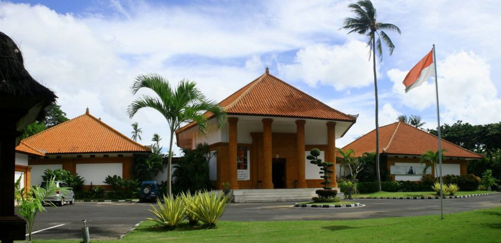 Что посмотреть в Нуса Дуа? Pasifika Museum