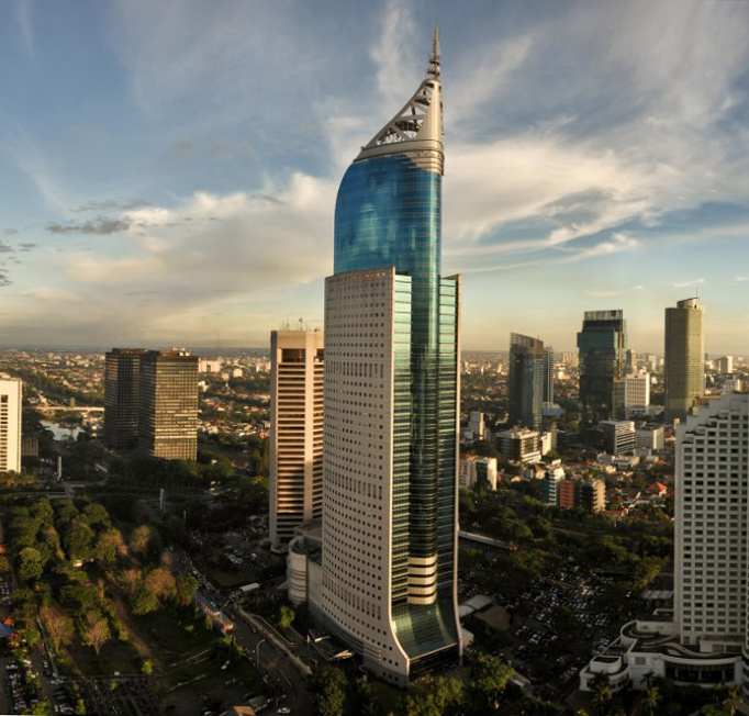 Что посмотреть в Джакарте? Wisma