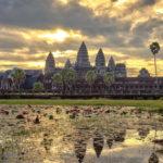 Что посмотреть в Сием Рипе? Ангкор и другие жемчужины Восточной Азии