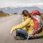 Как правильно передвигаться автостопом?