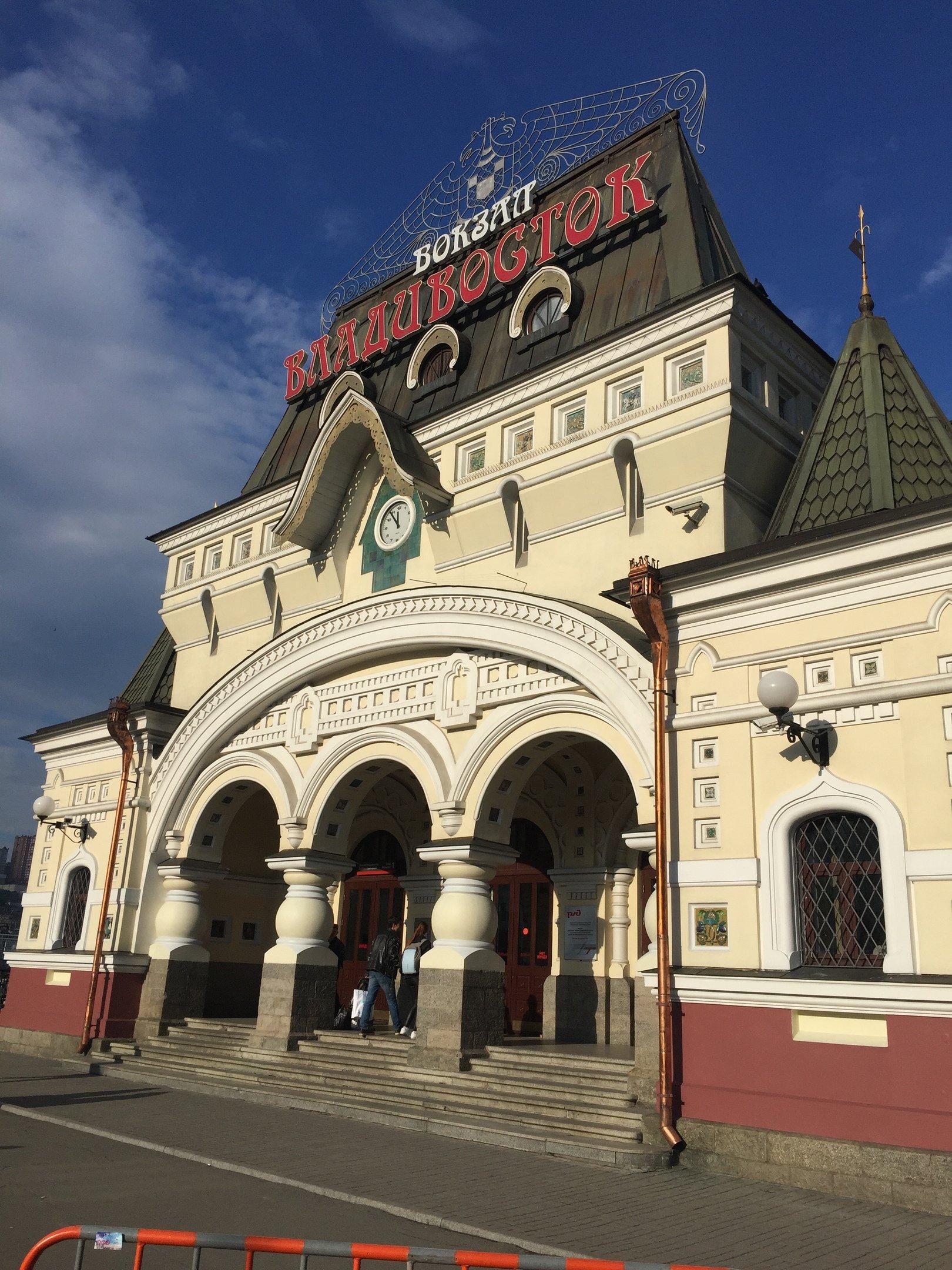 Отчет за 28.06.2018. Владивосток - Токаревский маяк. Красоты Дальнего Востока