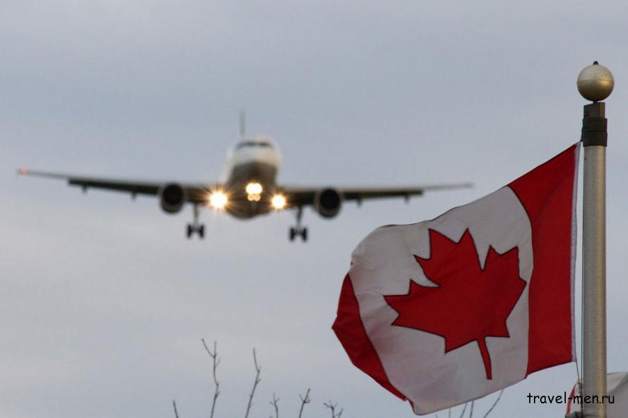Как переехать в Канаду