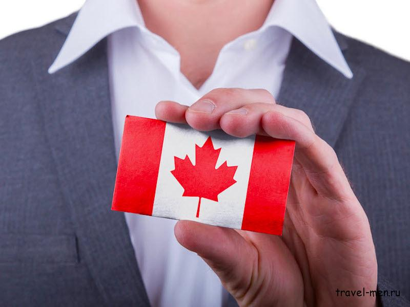 Работа в Канаде для русских