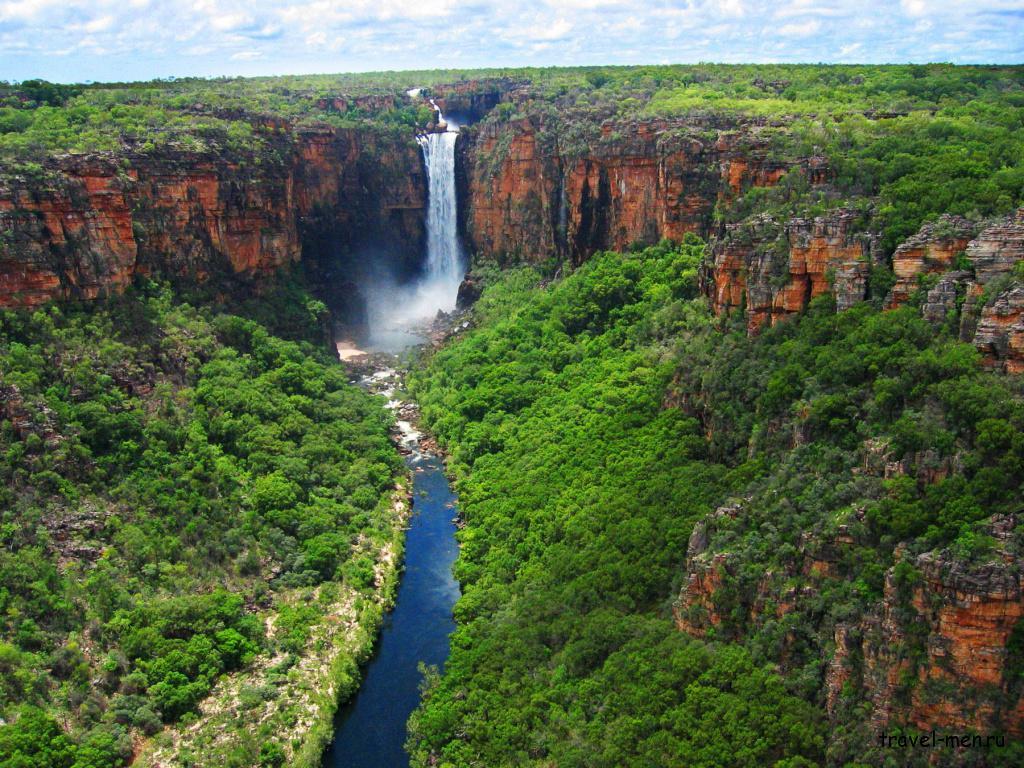 Чудеса Австралии