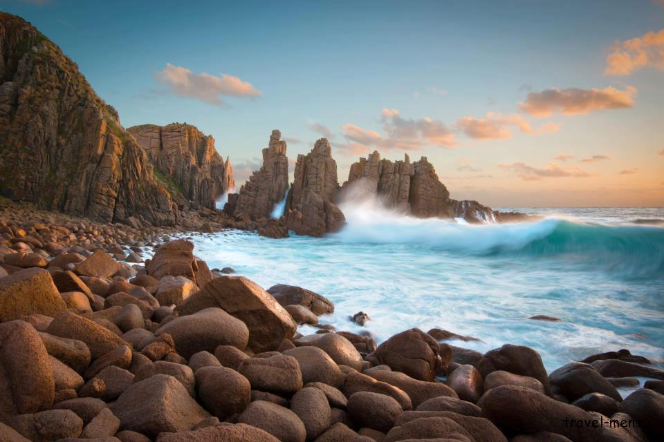 Штат Виктория Австралия