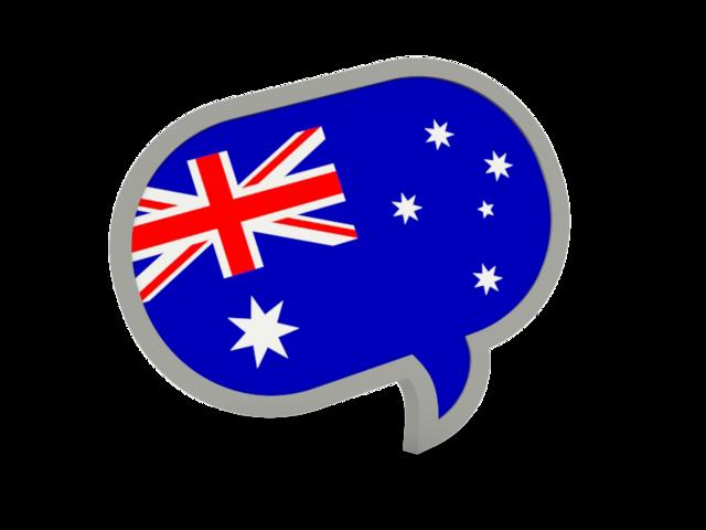 Австралия язык