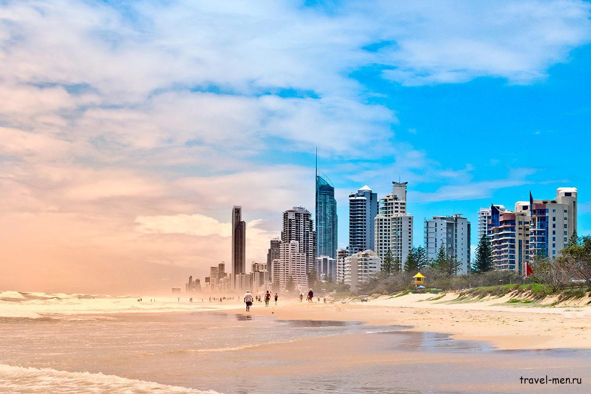 Отправиться в Австралию в 2018 году