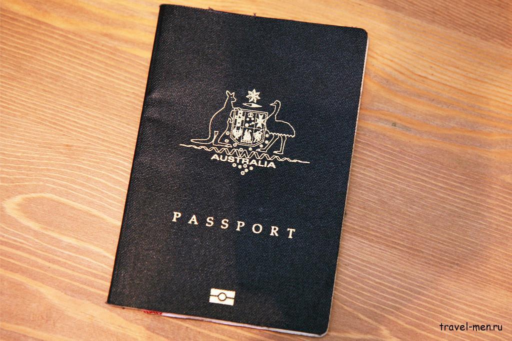 Эмиграция из России в Австралию