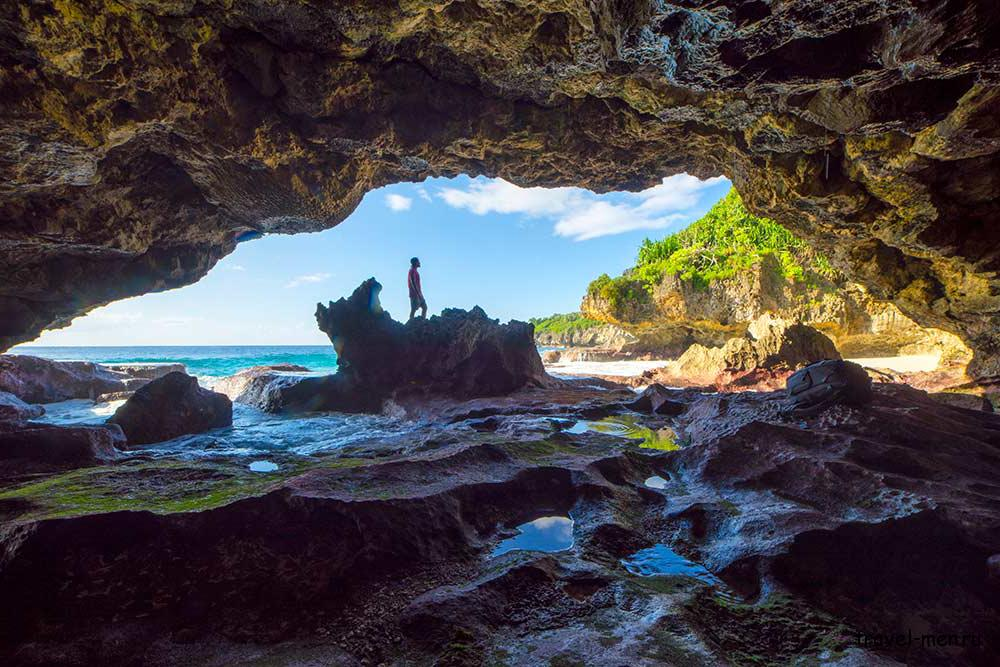 Остров Рождества Австралия