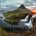 Неожиданно хорошая цена от AirBaltic: из Москвы в Исландию 14400₽ туда-обратно