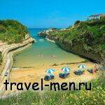 Продлеваем лето! Дешевые чартерные билеты из СПб на Корфу 6600₽ туда-обратно