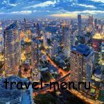 Что посмотреть в Бангкоке? Дворцы и храмы без рекламы