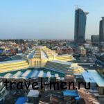 Что посмотреть в Пномпене? Докажем честно, что шутки неуместны