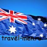 Австралийский флаг: история формирования
