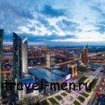 S7: Прямые перелеты из Москвы в Казахстан за 8600 рублей в обе стороны