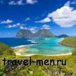 12 райских островов Австралии, которые стоит посетить