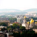 Прямые рейсы в Крым из Москвы этим августом от 2250 рублей в одну сторону