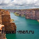 Самостоятельное путешествие в Австралию со ста долларами