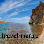 Дёшево в Крым! Тур из Москвы от 8500₽ на чел. на неделю