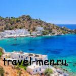 Провожаем лето в Греции! Тур СПб-Крит на неделю от 15600₽/чел.
