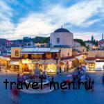 Короткий тур в Грецию с захватом выходных: 4 ночи на Родосе из Мск от 10000₽ на чел.