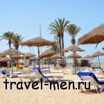 В конце августа в Тунис туром из Мск на 8 ночей от 16800₽ на чел. (завтрак вкл.)