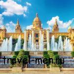 Горящие чартерные билеты в Барселону из Москвы 11300₽ туда-обратно