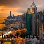 Дешевые билеты в Гонконг из Мск от 24800₽ туда-обратно