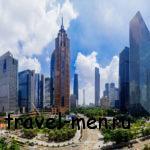 China Southern: прямые рейсы из Москвы в Гуанчжоу за 24500 рублей туда-обратно!