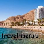 Из Москвы на побережье Красного моря в Израиль за 7800 рублей туда-обратно в ноябре