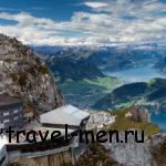Turkish Airlines: из Москвы в Швейцарию за 11400 рублей туда-обратно