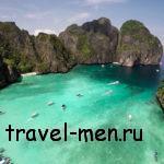 Полеты из Москвы в Таиланд от 23700 рублей туда-обратно