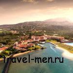 Прямые перелеты на Сардинию из Санкт-Петербурга за 10000 рублей туда-обратно в октябре