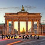 Прямые перелеты в Берлин из Москвы и Санкт-Петербурга от 6700 рублей туда-обратно