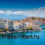Бархатный сезон на Крите! Туры в Грецию из Мск на 10 ночей от 15600₽ на чел.