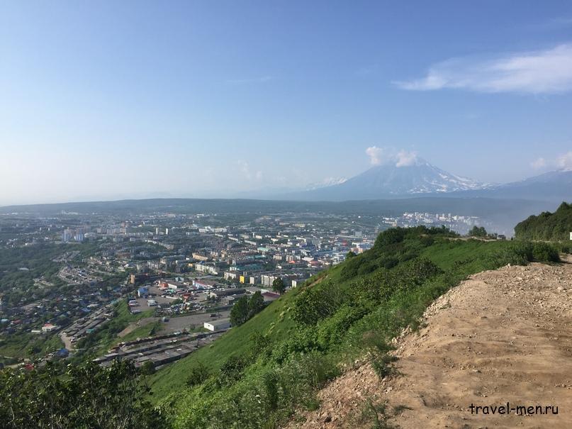 Вулканариум. Петропавловск-камчатский1
