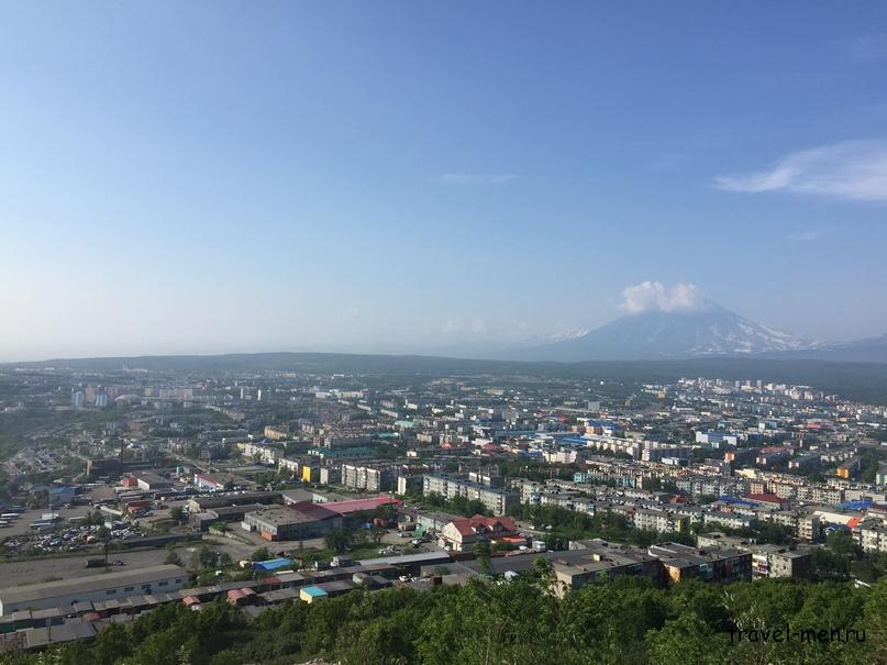 Вулканариум. Петропавловск-камчатский