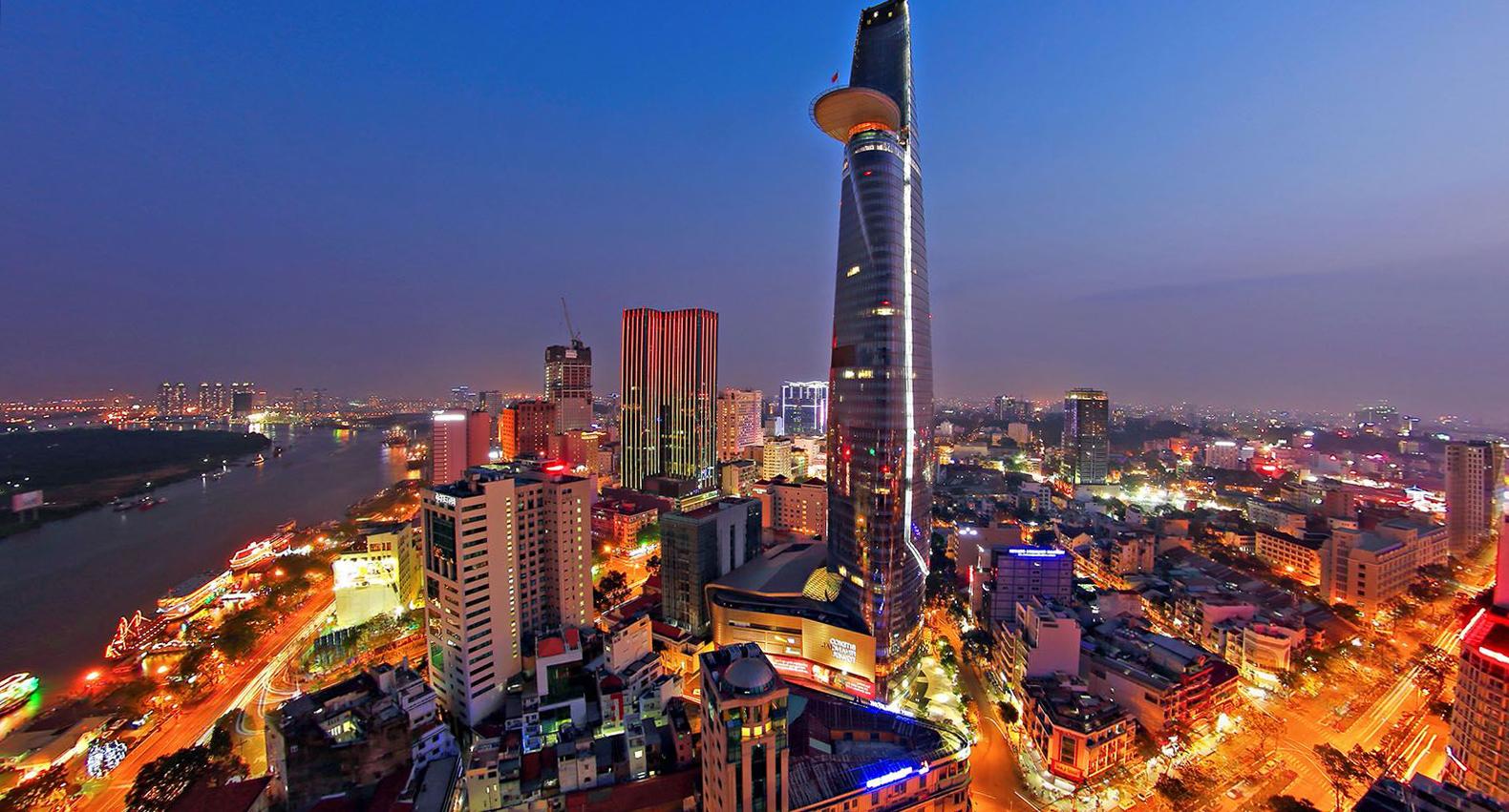 будущем фото вьетнама сайгон день